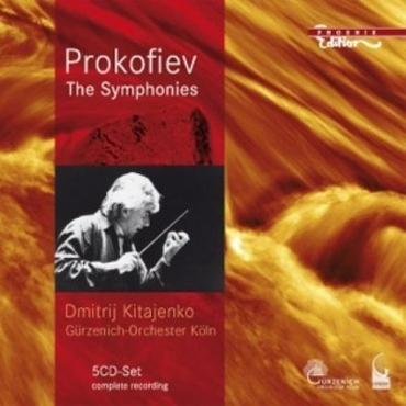 CD-ProkofievSymphonies-Kitajenko