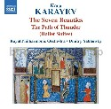 CD-Karayev-Naxos