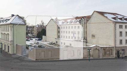 Bachhaus Parkplatz.indd