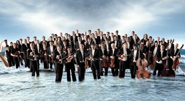 Orquesta Sinfónica del Principado de Asturias