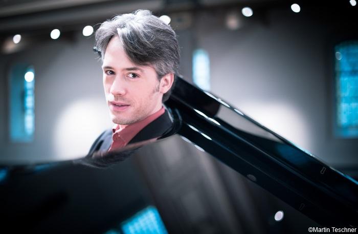 Vincent Larderet (c) Martin Teschner