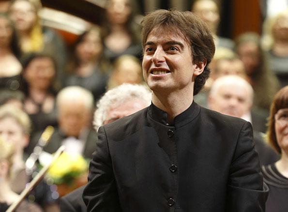 Jérémie Rhorer (c) Bruno Fidrych