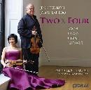 CD - two-x-four-koh-laredo