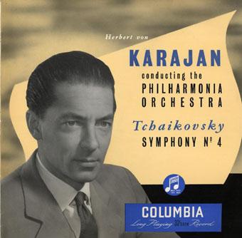 Karajan LP