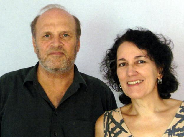 Daniela und Bernd Willimek