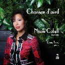 CD-Chanson d'avril