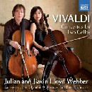 CD-Concertos Cellos