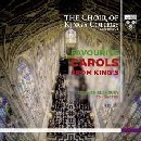 CD-Kings Carols
