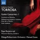 CD-Torroba Naxos