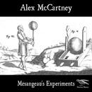 CD-Mesangeau's experiments