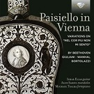 cd-pAISIELLO IN vIENNA