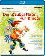 DVD-Zauberkinder