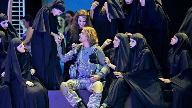 (c) Bayreuther Festspiele