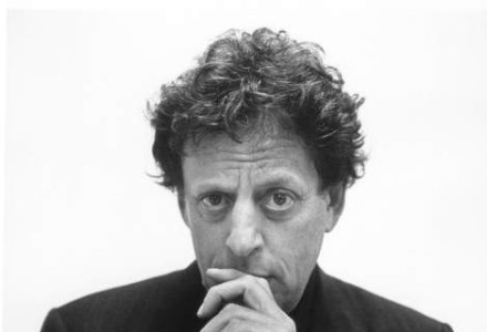 philip glass morning passages