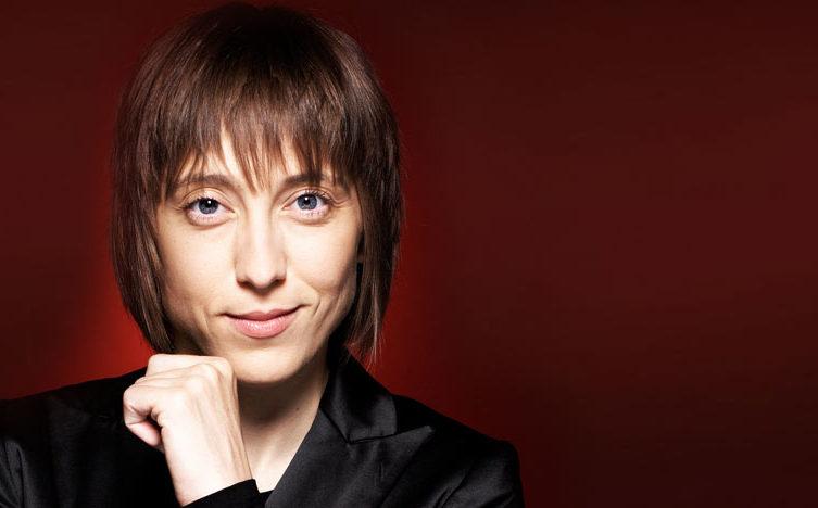 ewa strusinska wird generalmusikdirektorin in g rlitz zittau pizzicato pizzicato. Black Bedroom Furniture Sets. Home Design Ideas