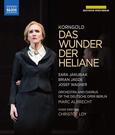 Bildergebnis für deutsche oper berlin das wunder der heliane